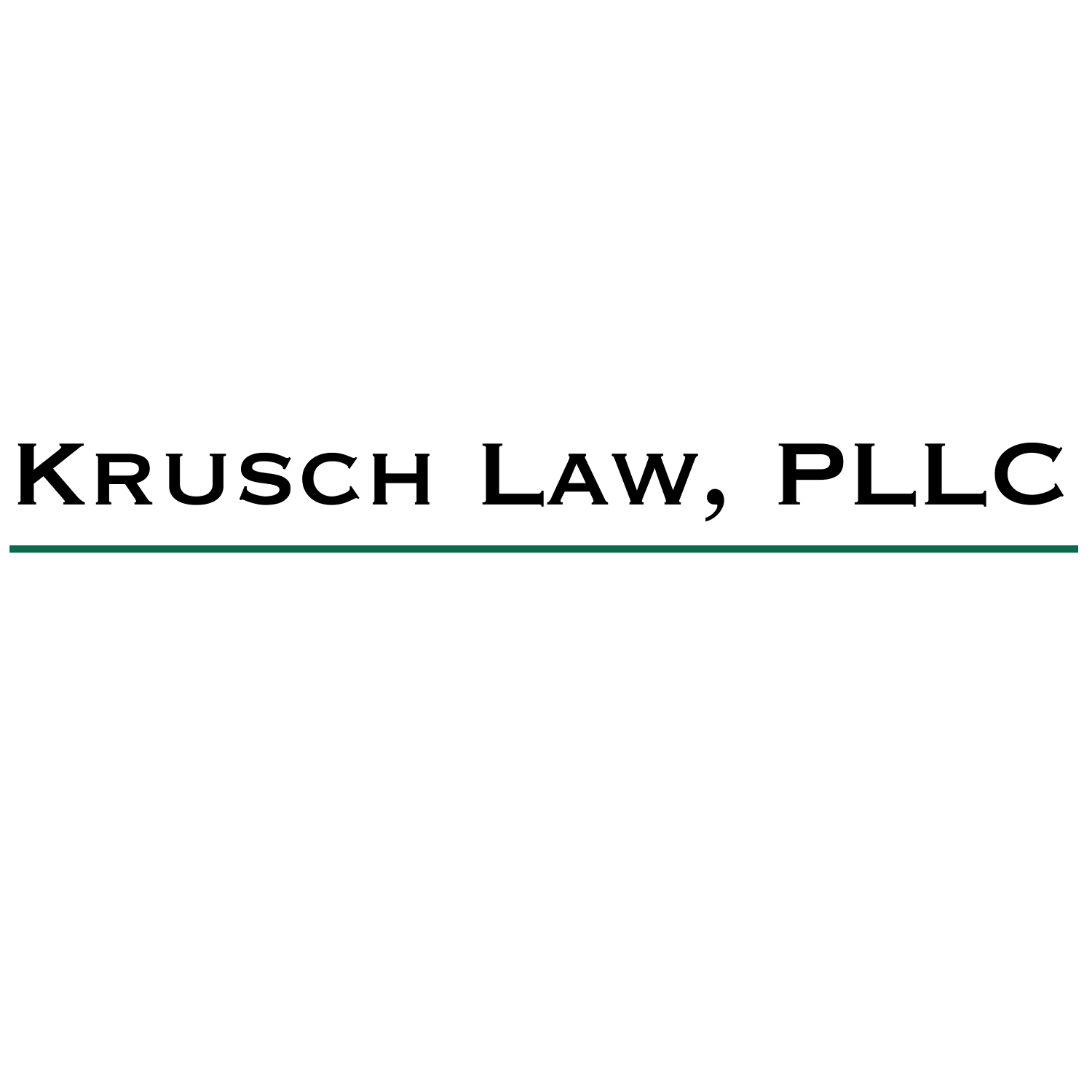 Krusch Law, PLLC