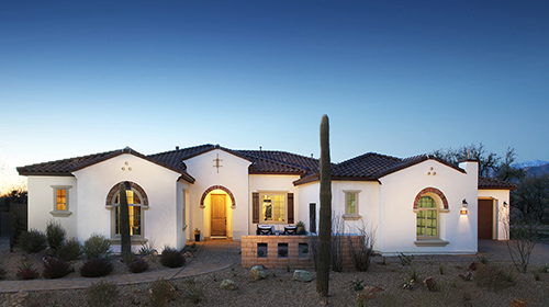 Molino Canyon by Pulte Homes - Closed image 7