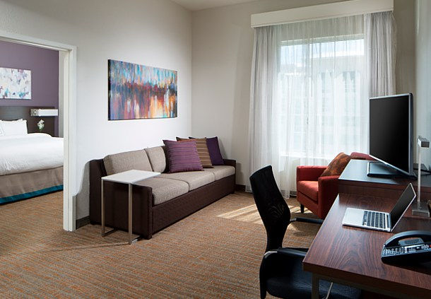 Residence Inn by Marriott West Palm Beach Downtown/CityPlace Area image 24