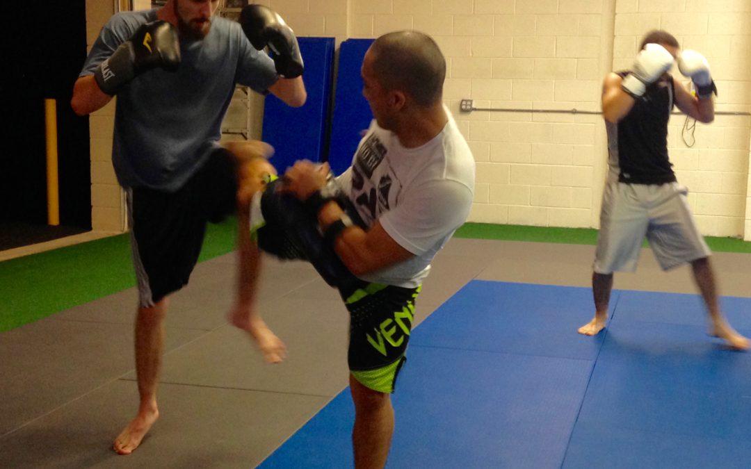 Spartan Mixed Martial Arts image 6