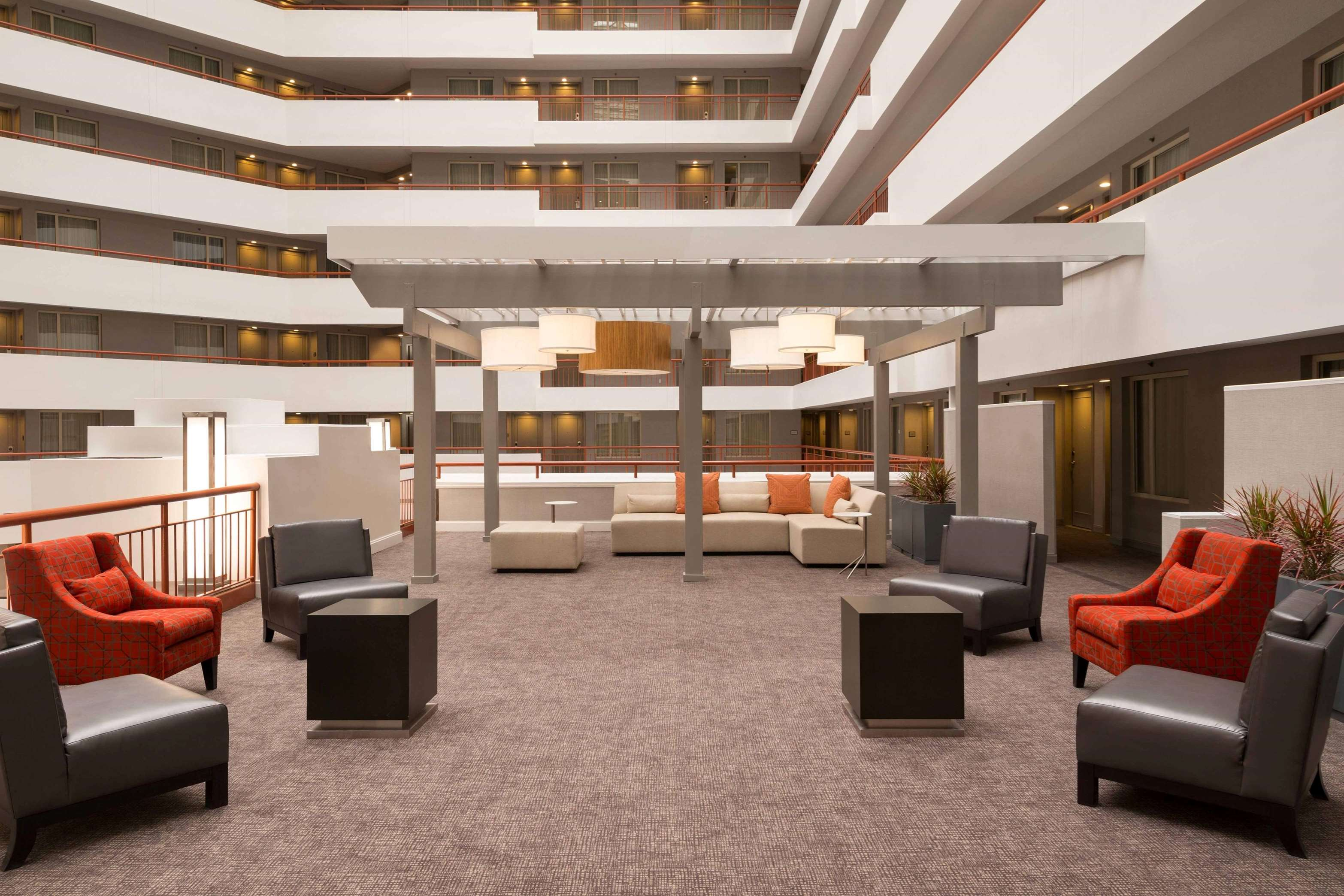 Embassy Suites by Hilton Baltimore at BWI Airport image 44