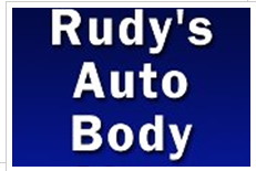Rudy's Auto Body Shop