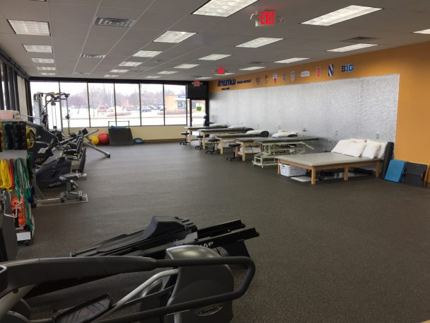 Athletico Physical Therapy - Crystal Lake image 3