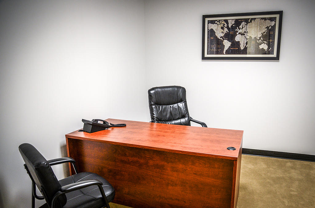 Premier Workspaces image 2