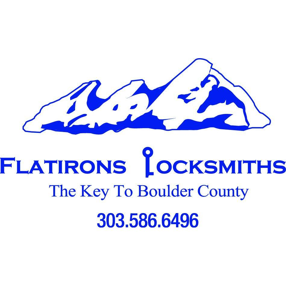 Flatirons Locksmiths
