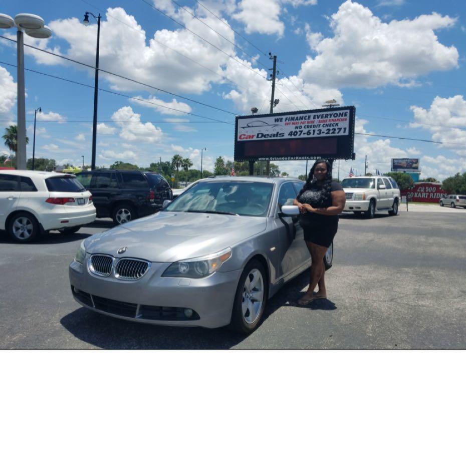 Orlando Car Deals image 4