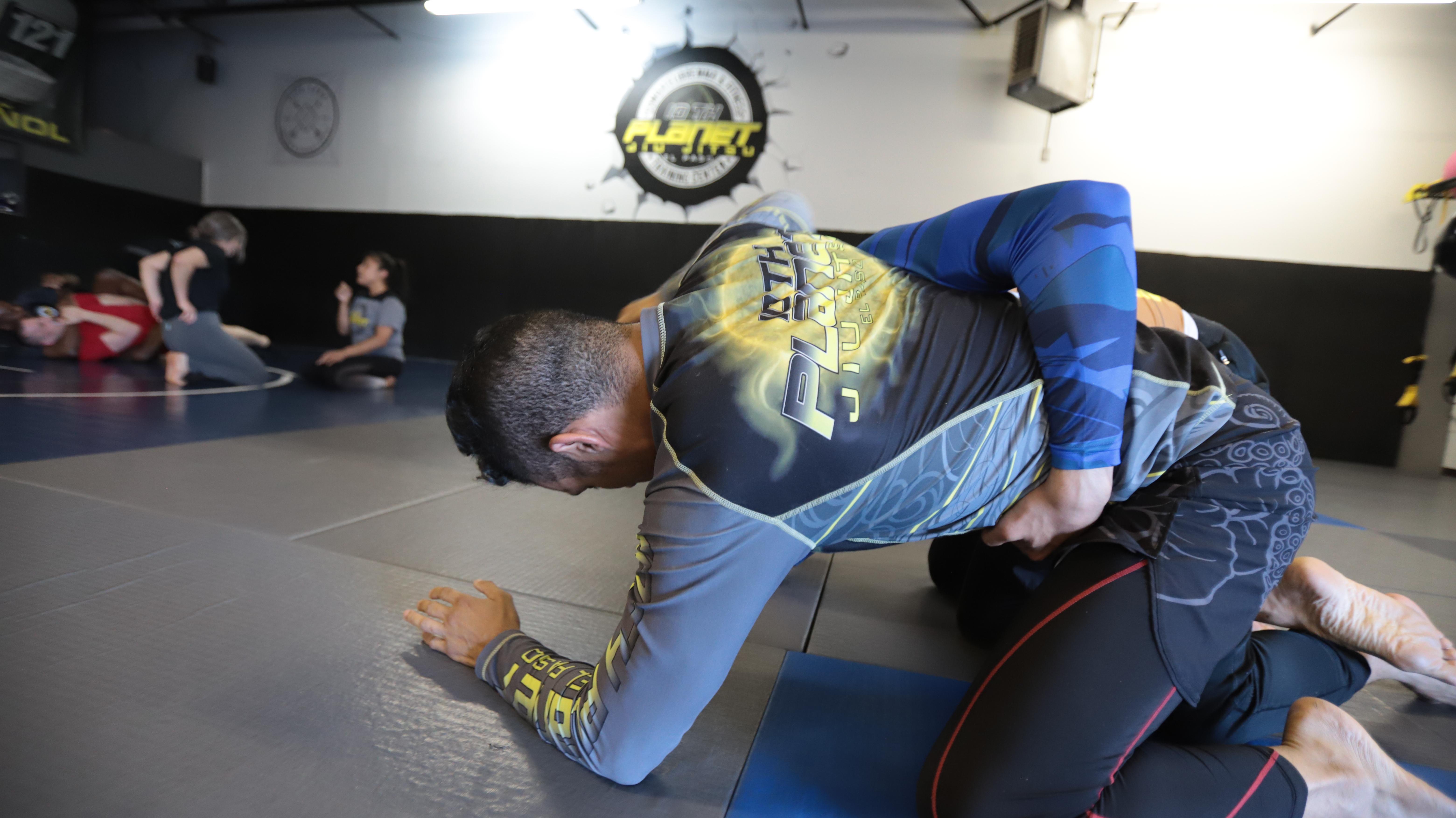 10th Planet Jiu Jitsu El Paso image 5
