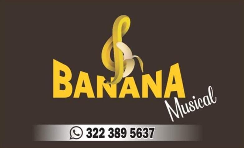 Papayera chirimia banana musical