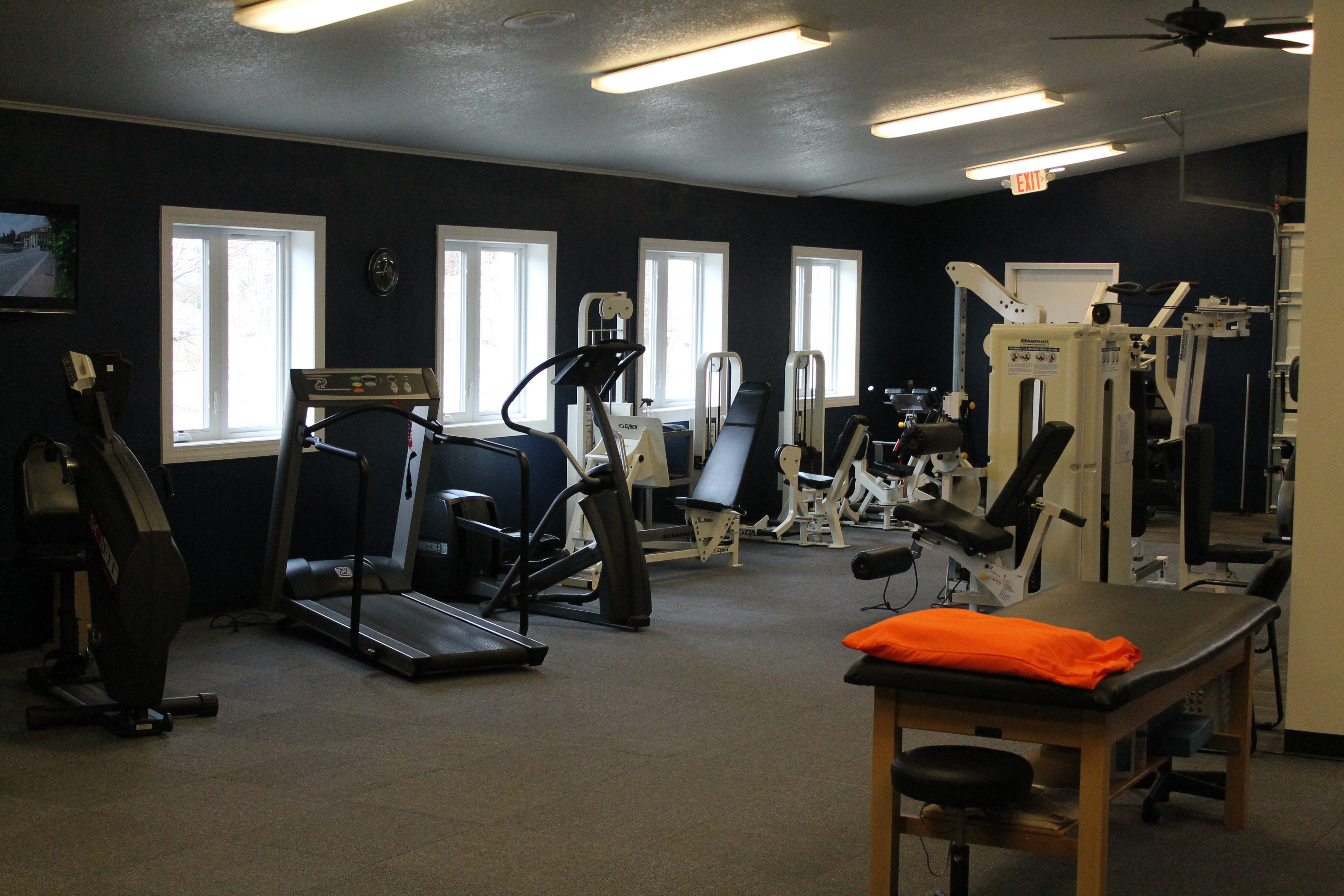 Perry Physical Therapy Inc image 0