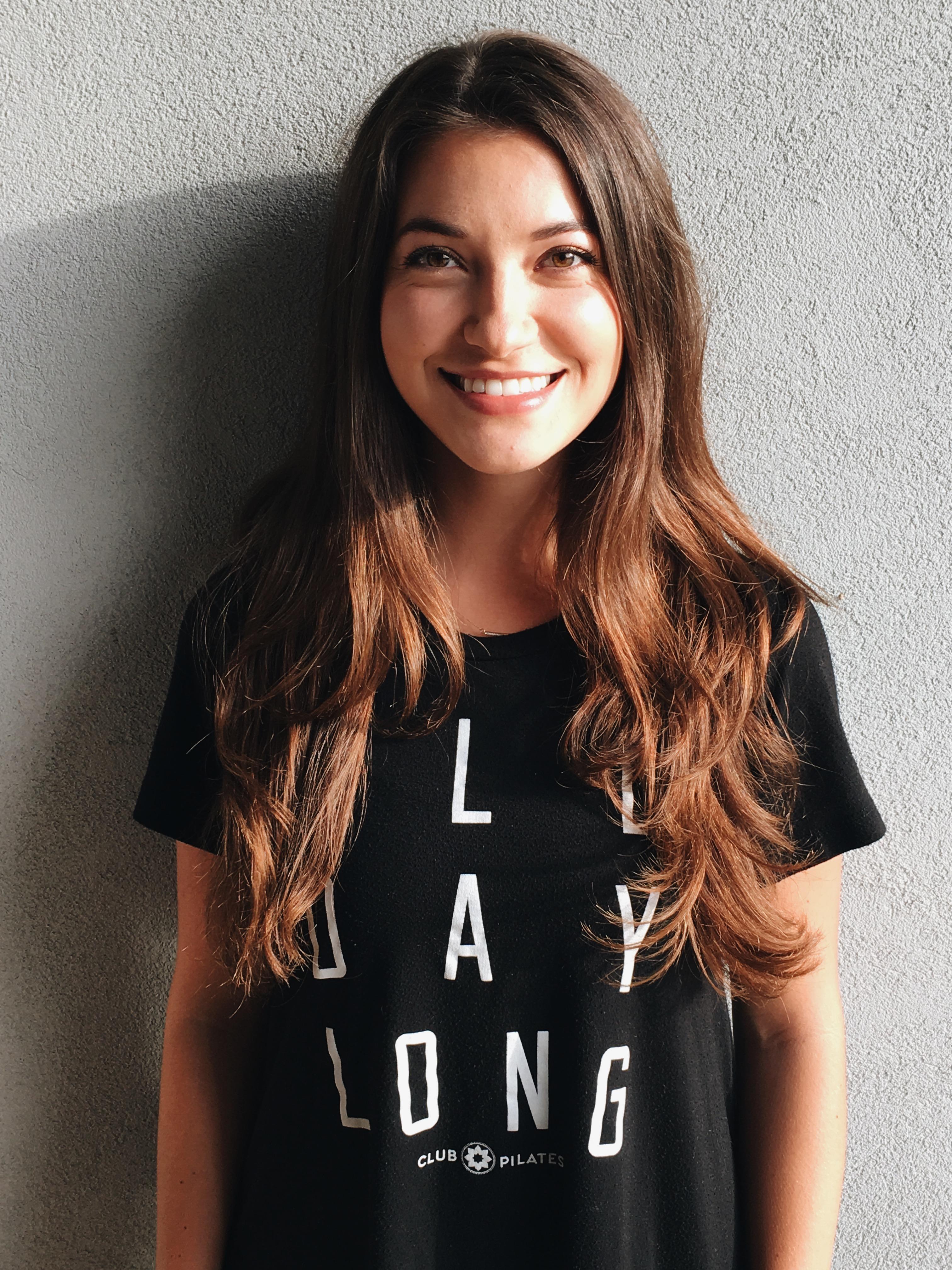 Kayla Degueyter