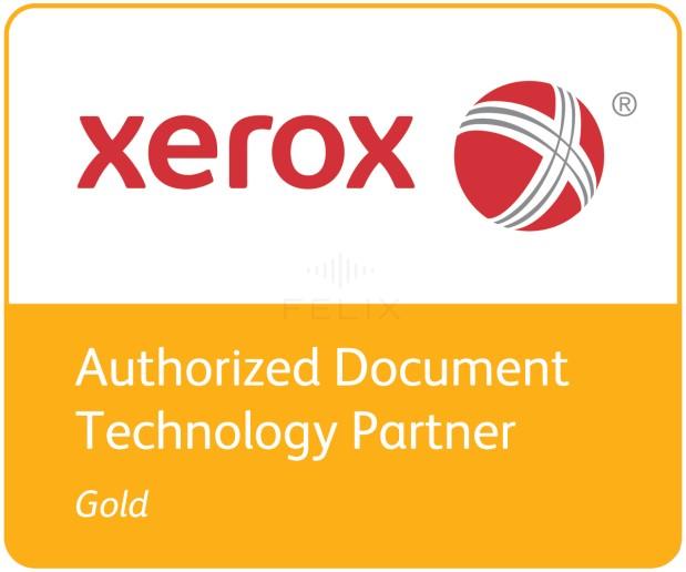 Xerox Authorized