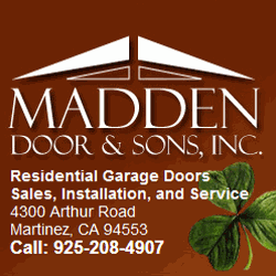 Madden Door and Sons