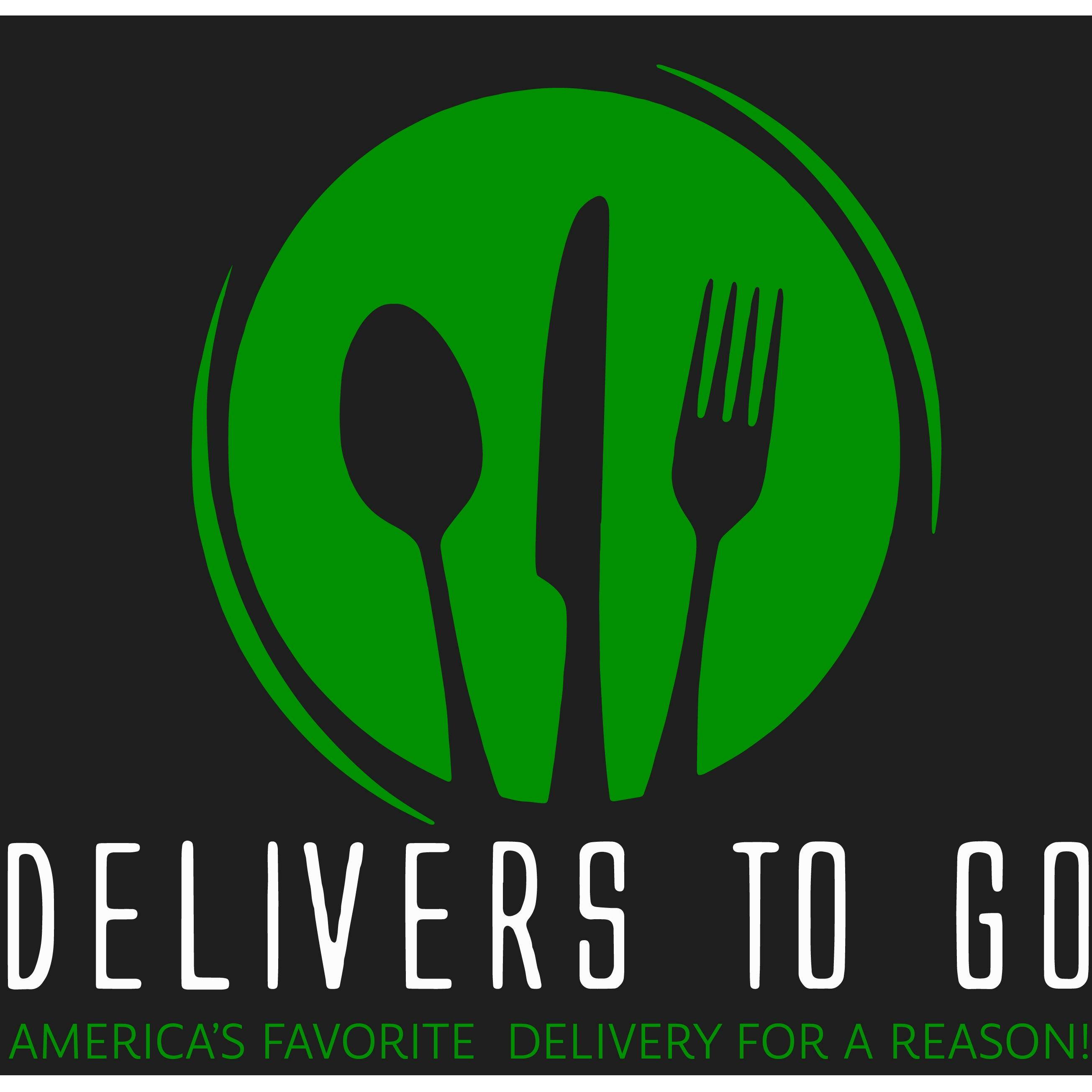 Delivers To Go