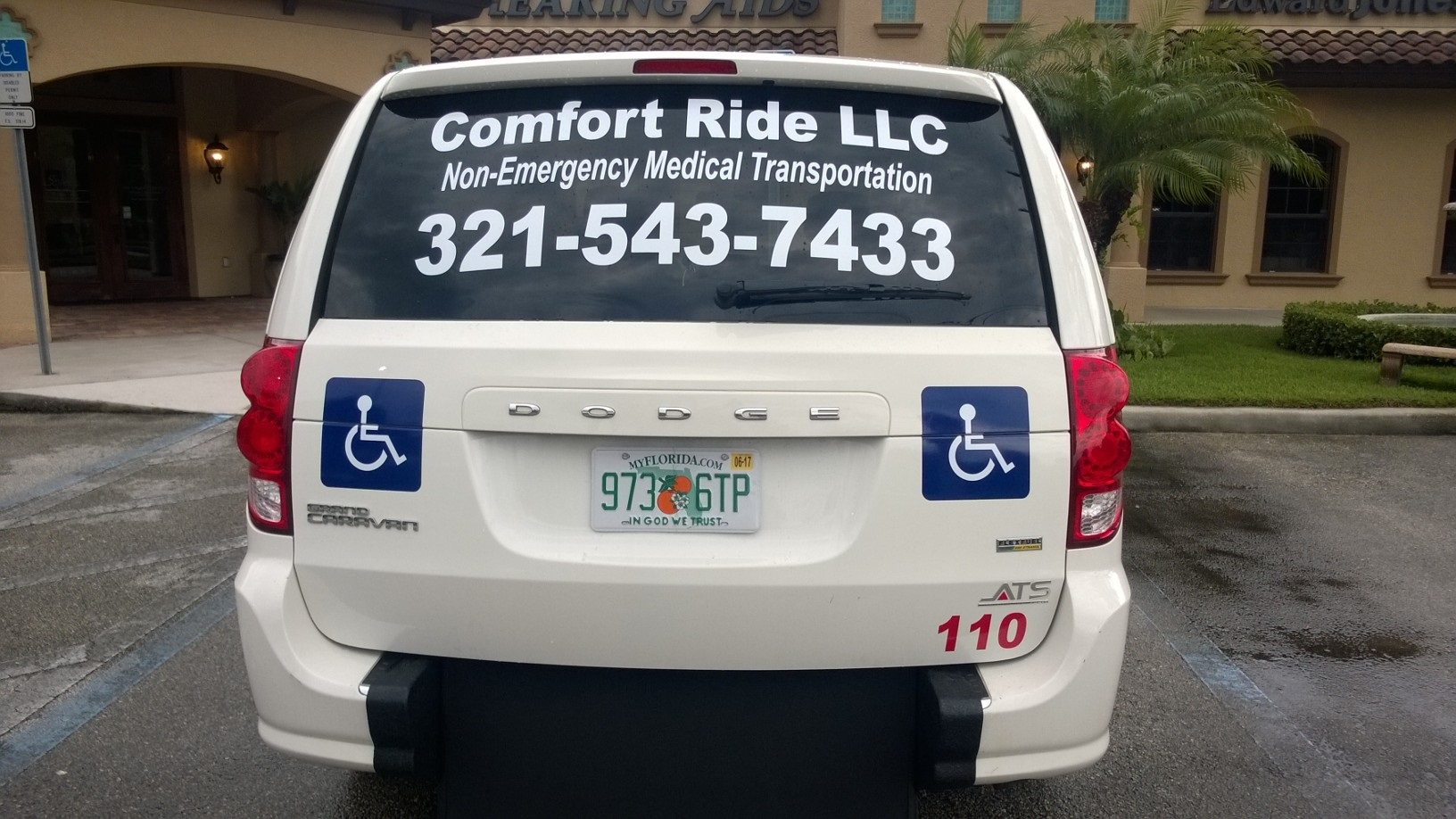 Comfort Ride LLC image 11