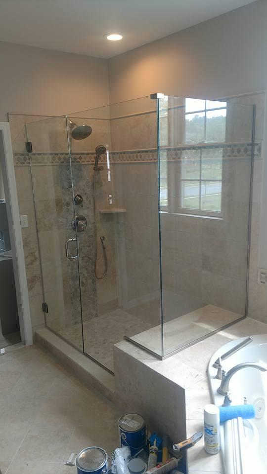 Premier Shower Doors image 5