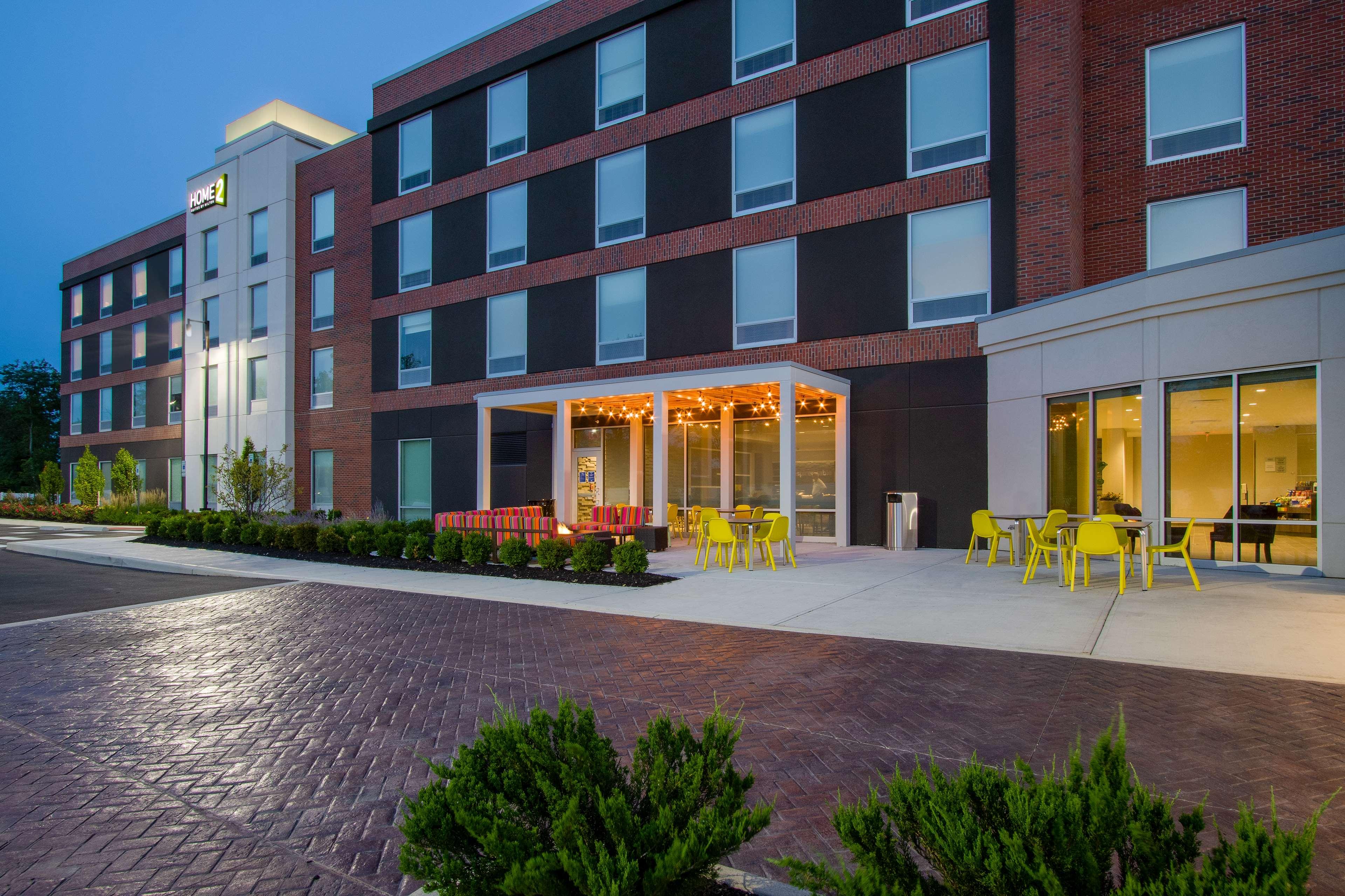 Home2 Suites by Hilton Grove City Columbus