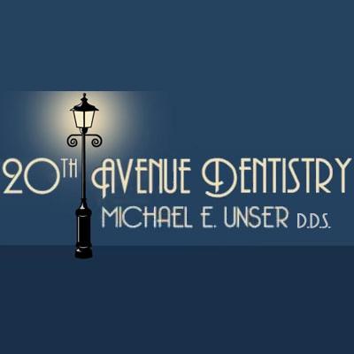 Michael E. Unser DDS