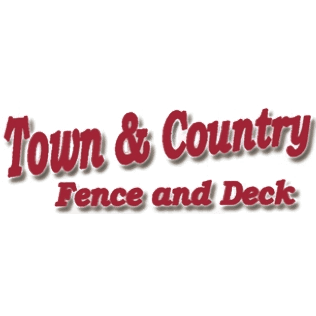 Town & Country Fence And Deck
