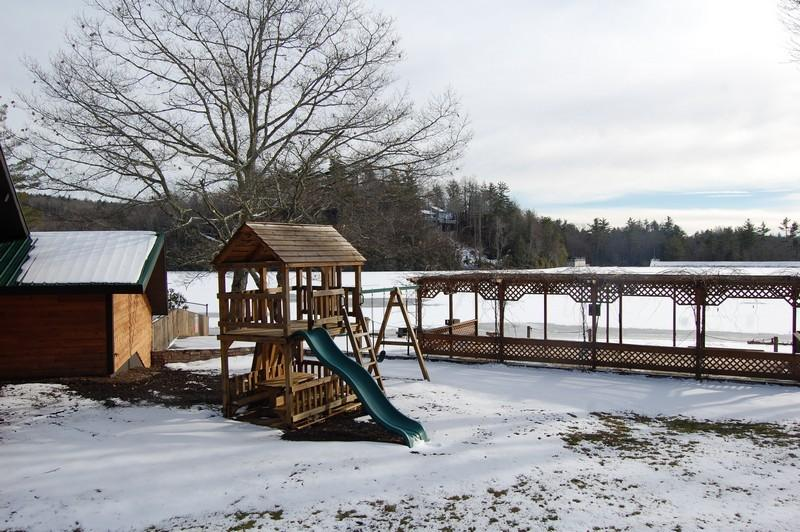 Linville Land Harbor Play Area