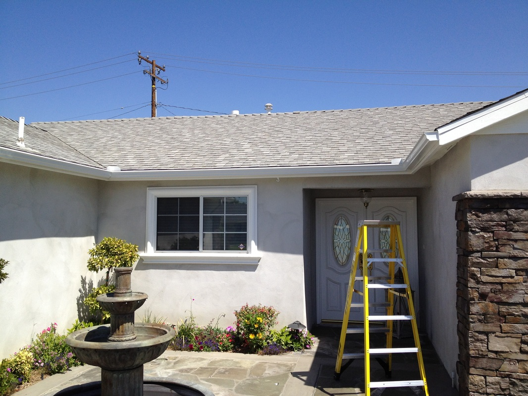 A Plus Gutter Systems Inc. image 2