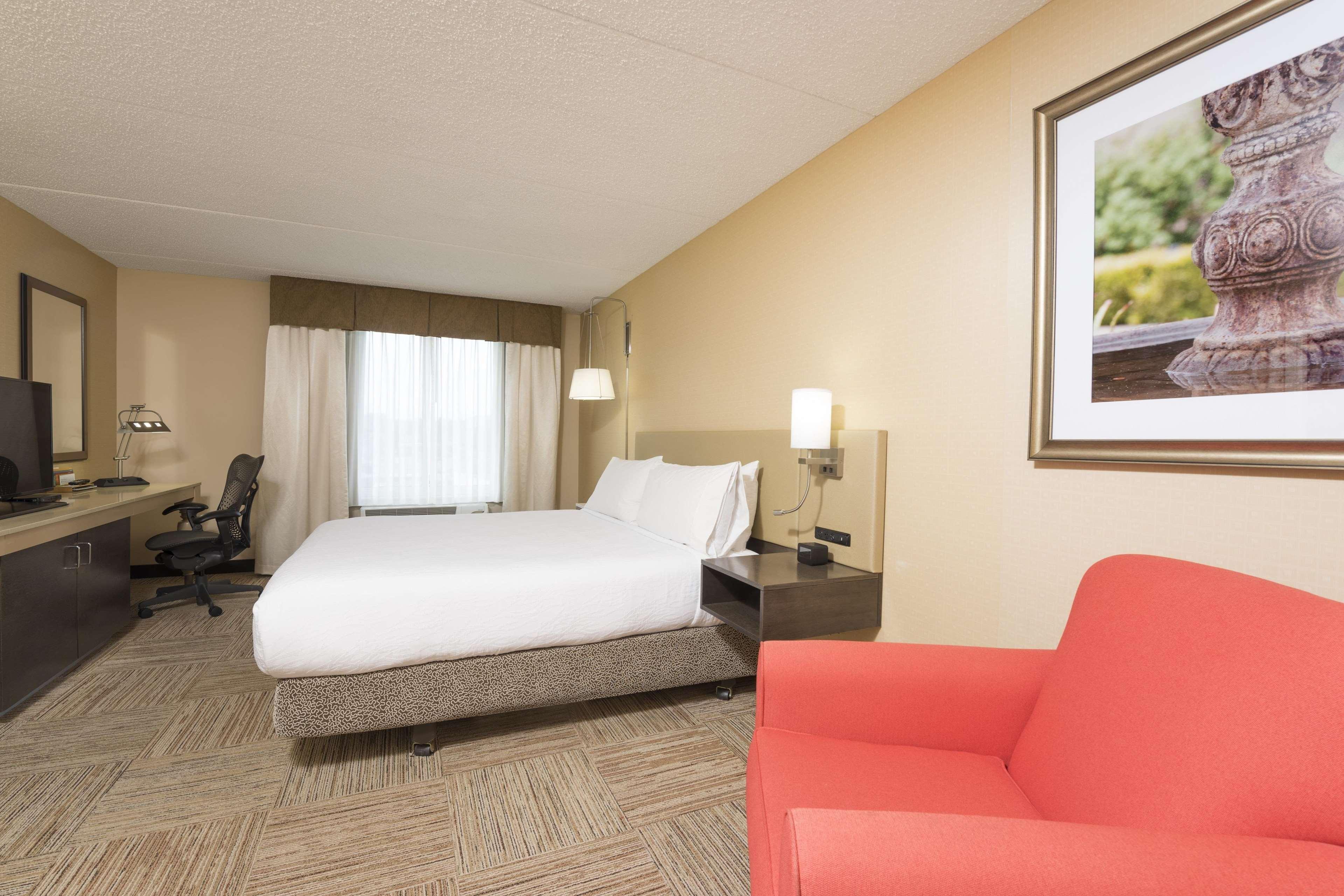 Hilton Garden Inn West Lafayette Wabash Landing image 21