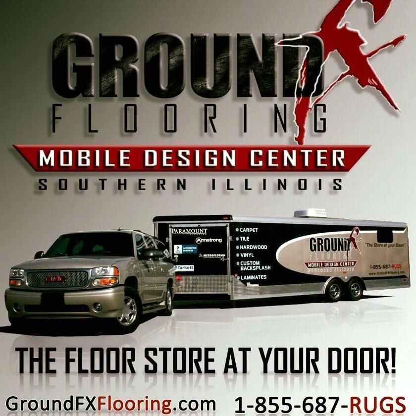 Ground FX Flooring Inc image 6