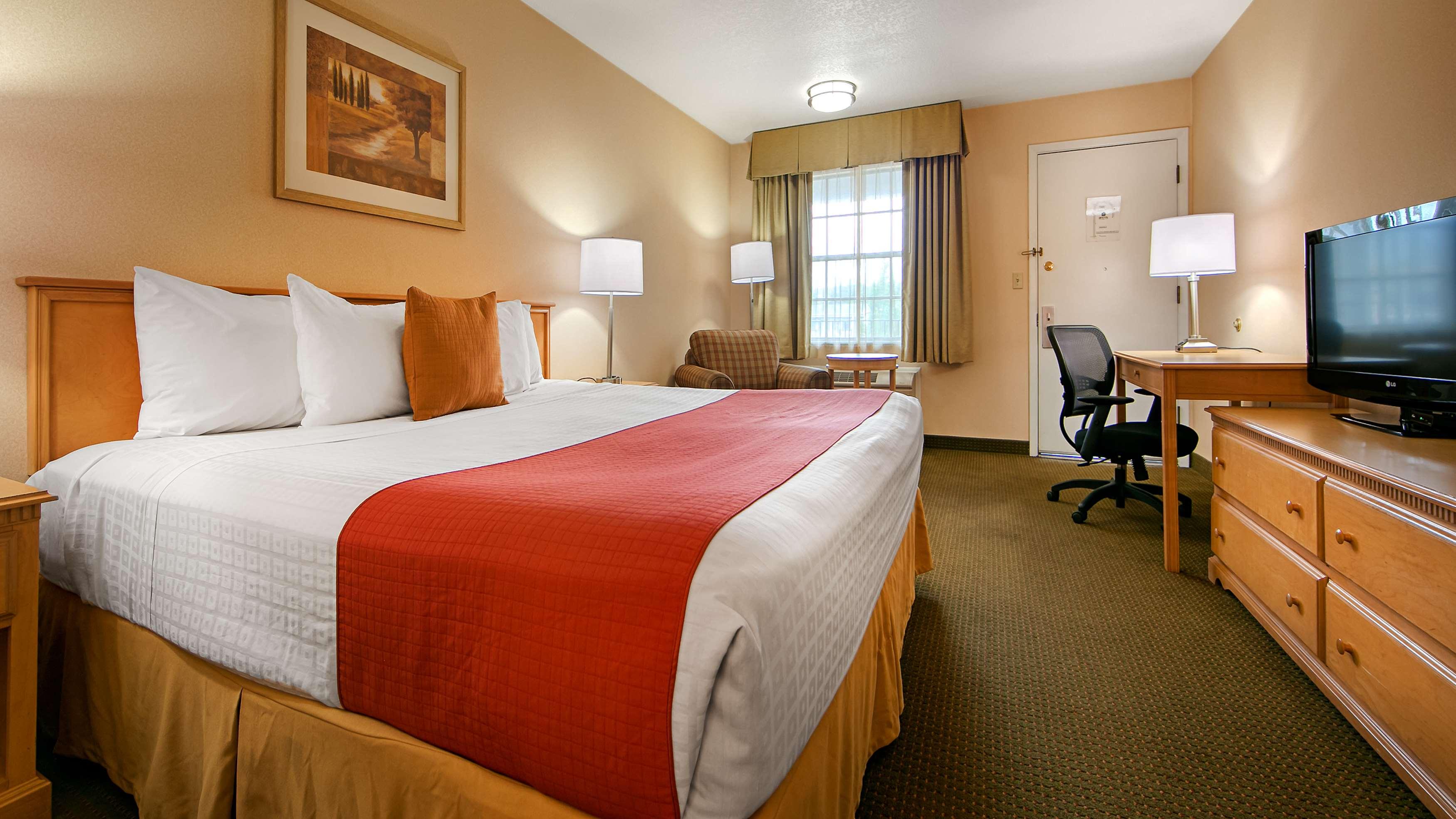 Best Western Horizon Inn image 29