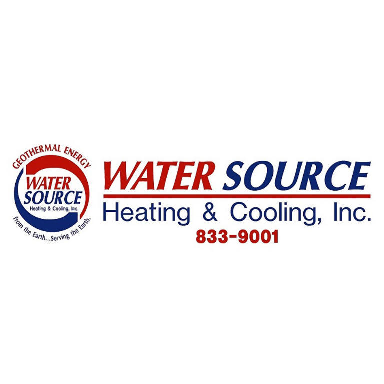 Water Source Heating & Cooling Inc image 1
