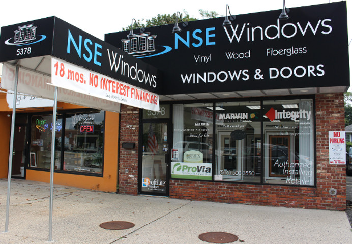 NSE Windows image 0
