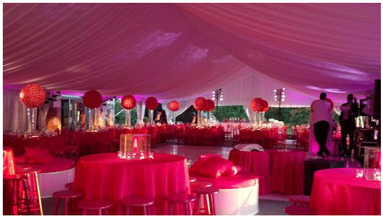 A Party Center image 1