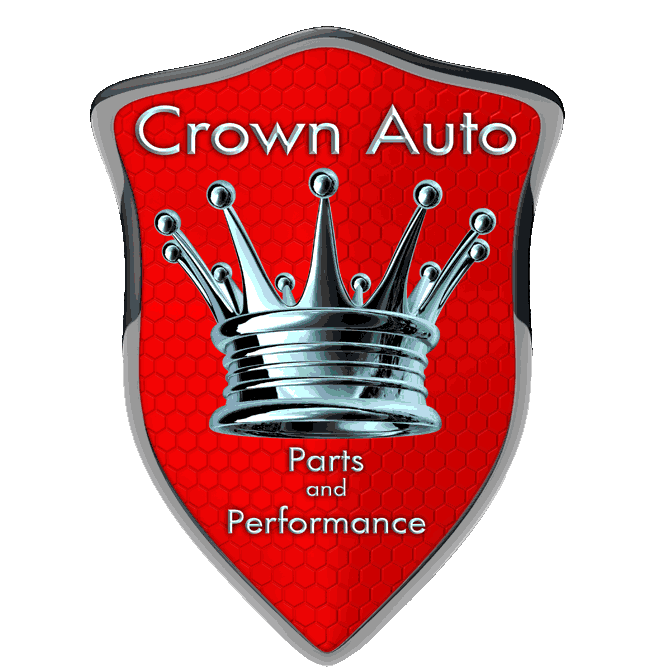 Crown Auto Parts & Rebuilding