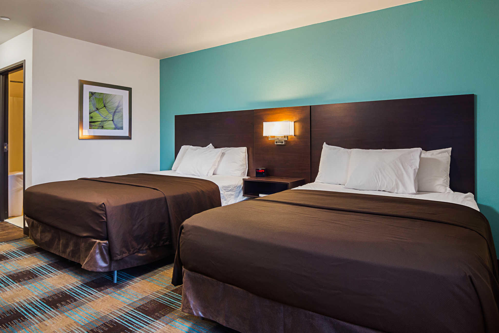 Suburban Extended Stay Hotel image 33