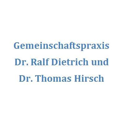 Logo von Gemeinschaftspraxis Dr. Dietmar Geyer und Dr. Thomas Hirsch