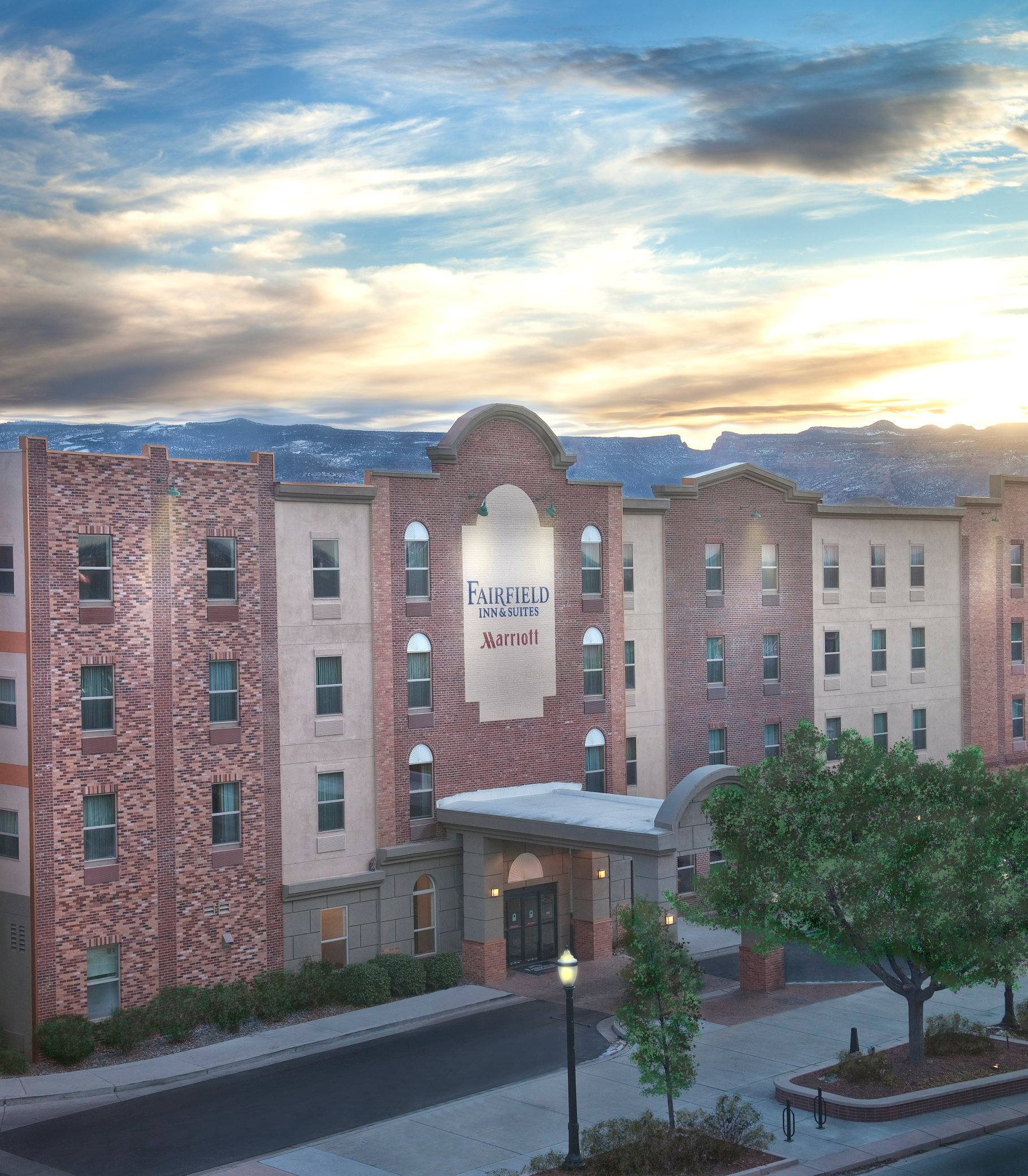 Fairfield Inn & Suites by Marriott Grand Junction Downtown/Historic Main Street image 10