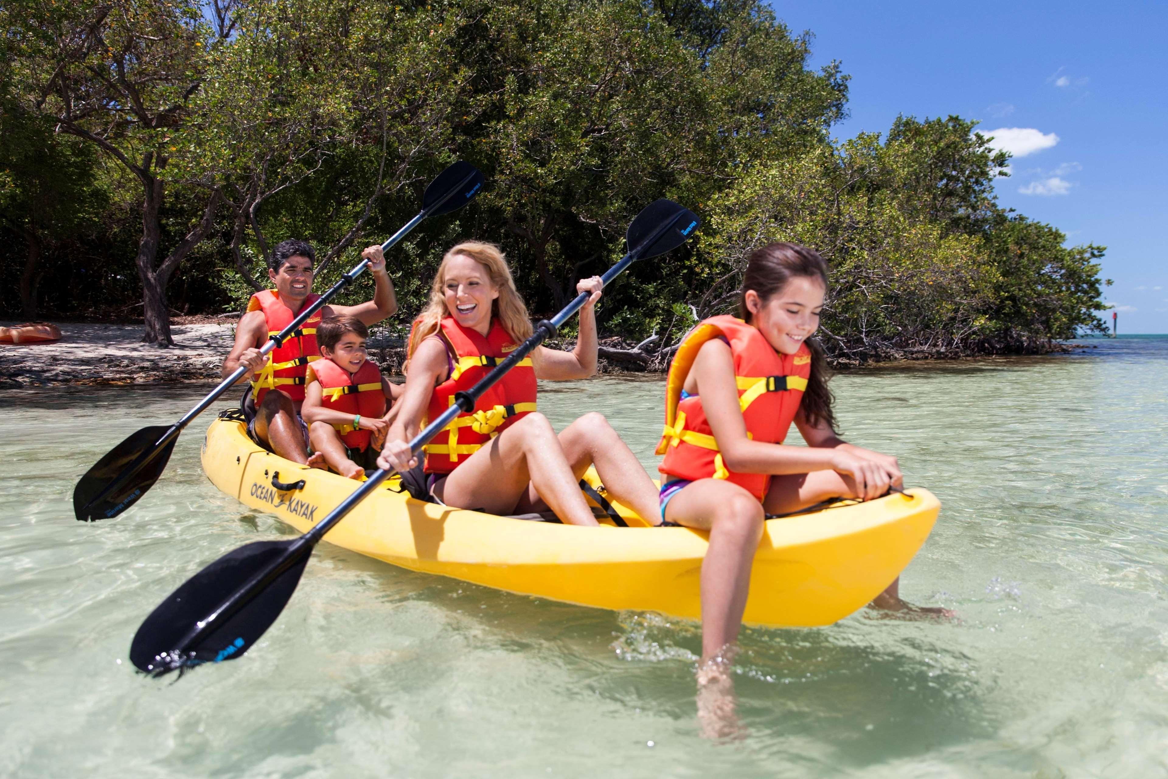Hilton Key Largo Resort image 43