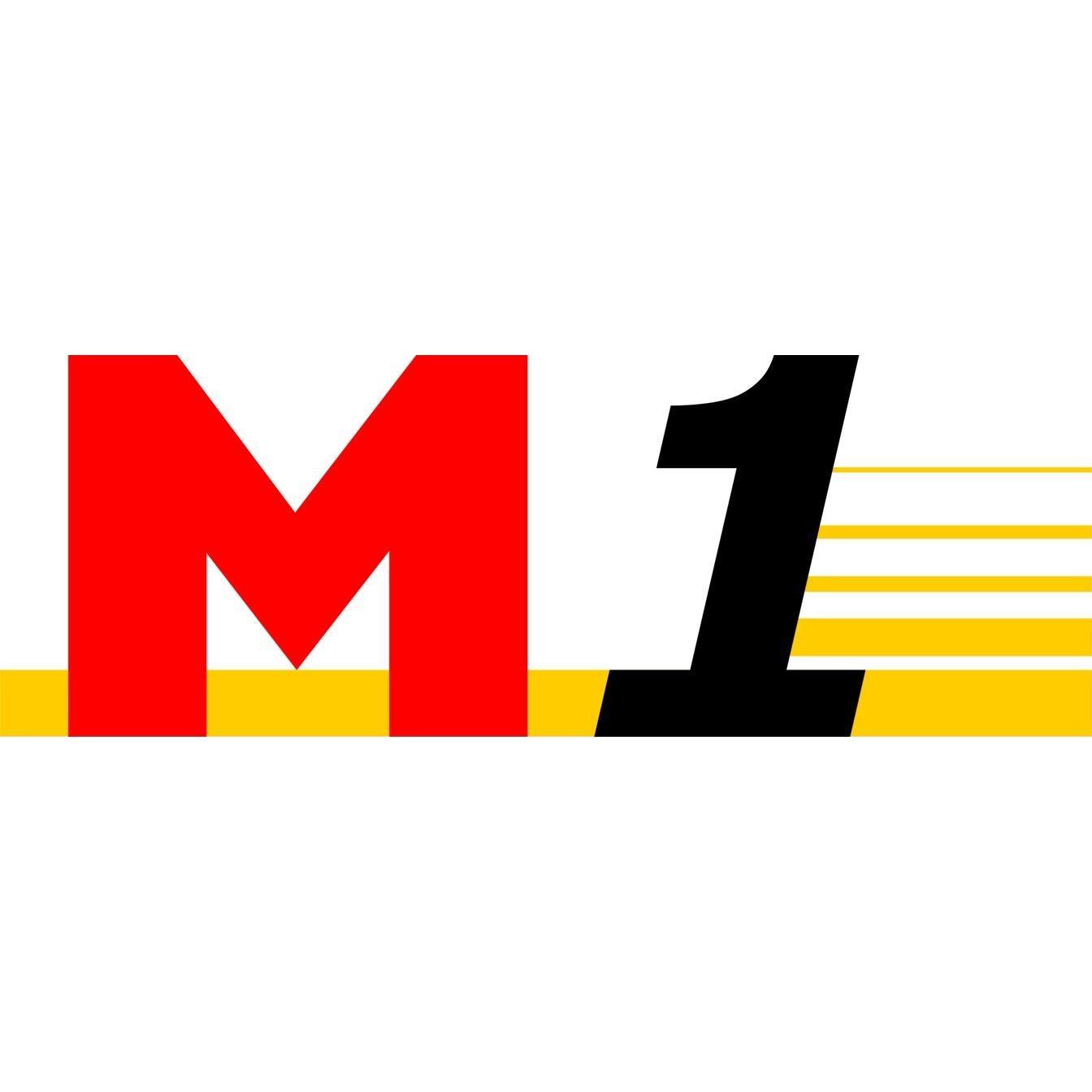 Logo von M1 Staßfurt