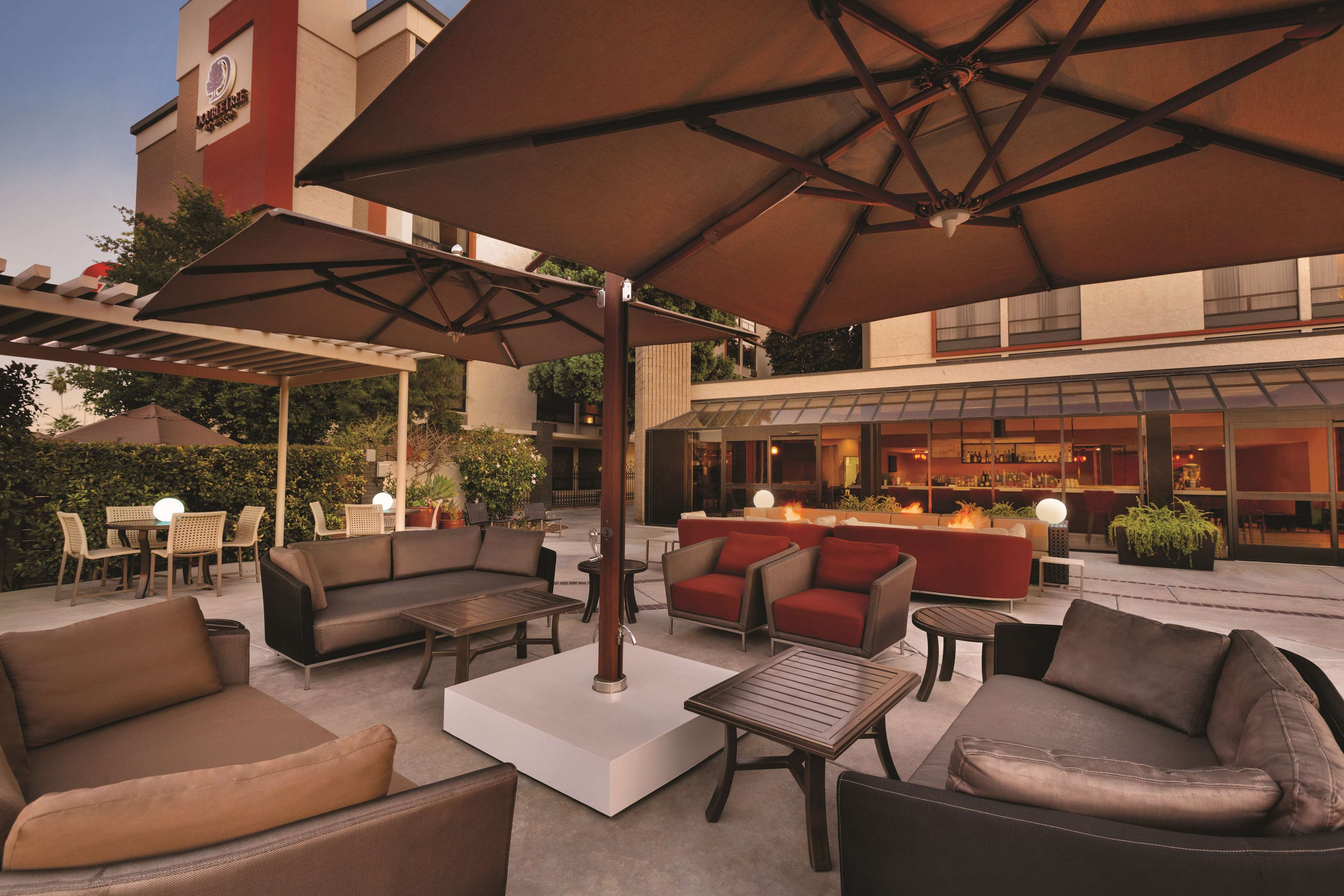 DoubleTree by Hilton Hotel San Bernardino image 35