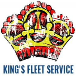 King's Fleet Shop