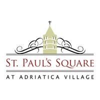 St. Paul's Square at Adriatica Village