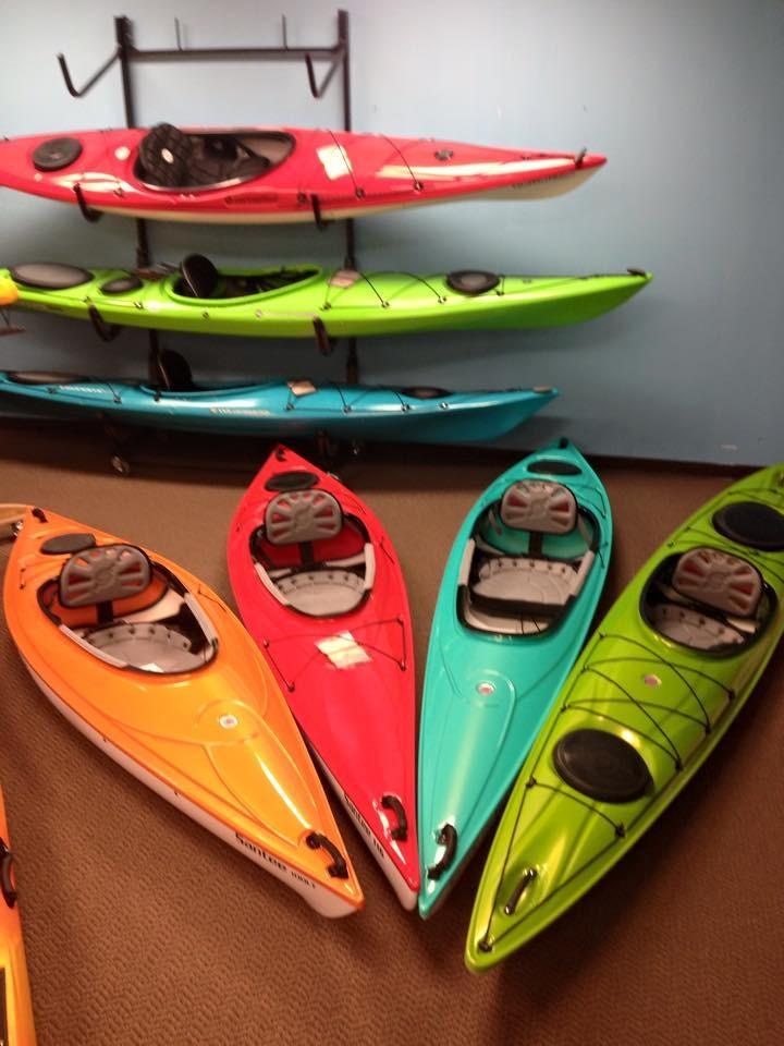 Adirondack Kayak Warehouse image 6