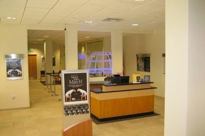 Navy Federal Credit Union - Restricted Access