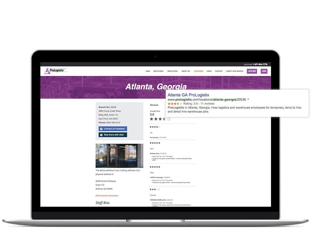 Ukiiki Local - SEO & Voice Search Optimization Specialists
