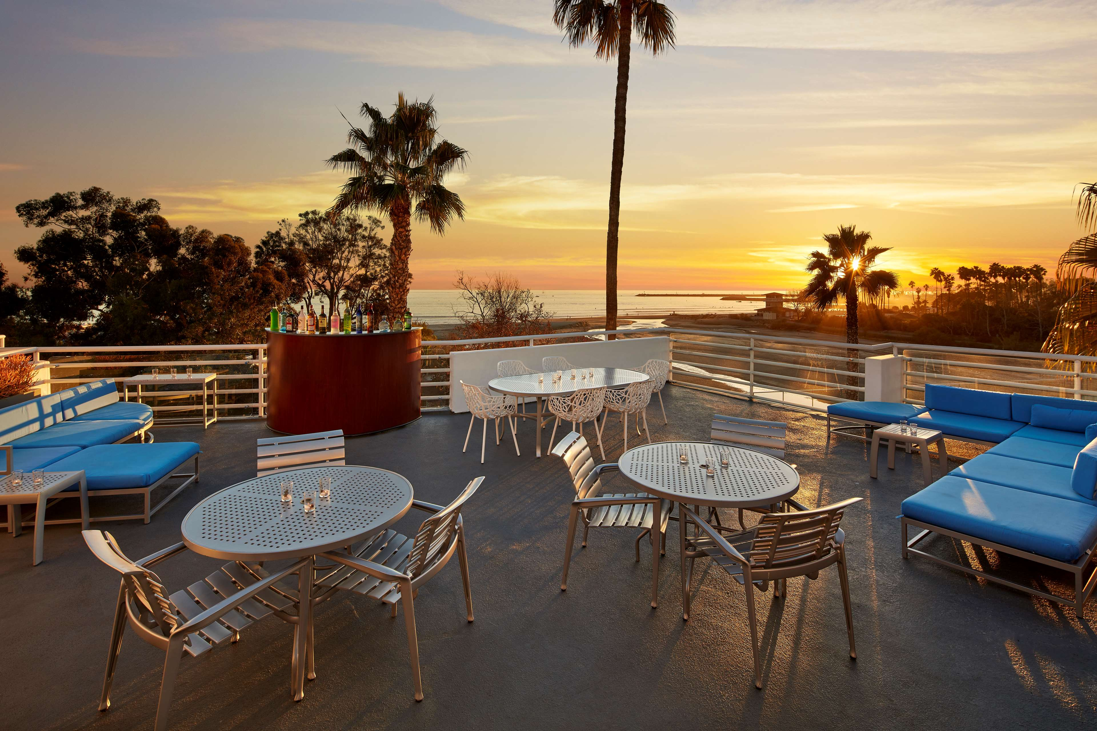 DoubleTree Suites by Hilton Hotel Doheny Beach - Dana Point image 31