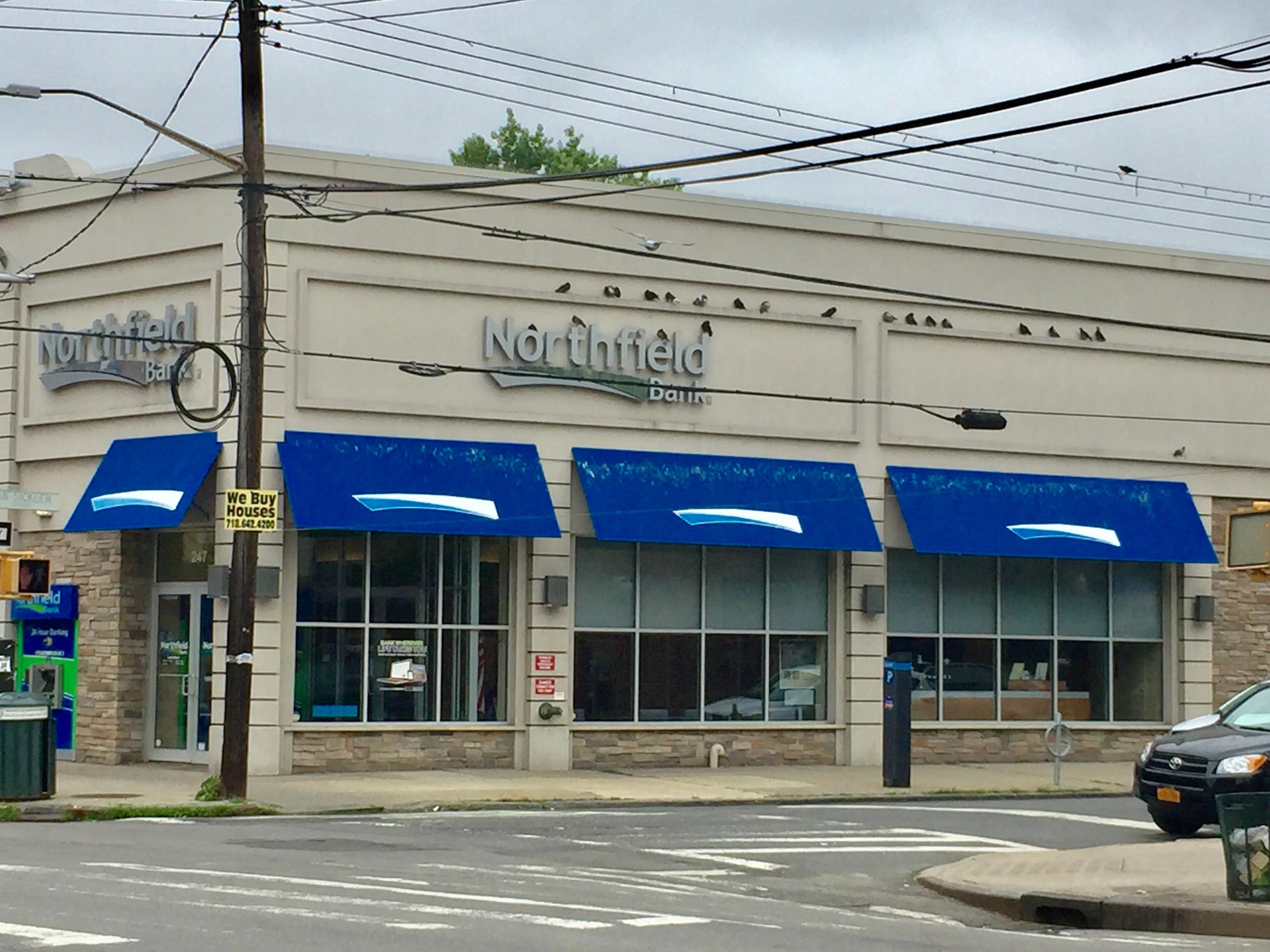 Northfield Bank image 0