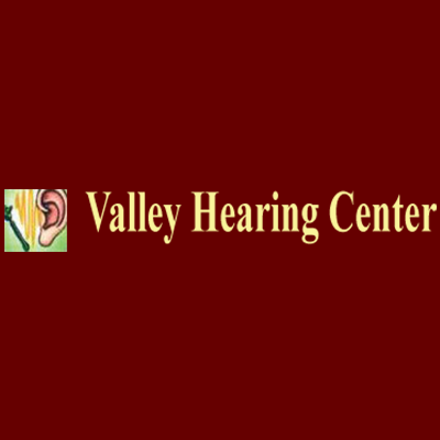 Valley Hearing Center Inc