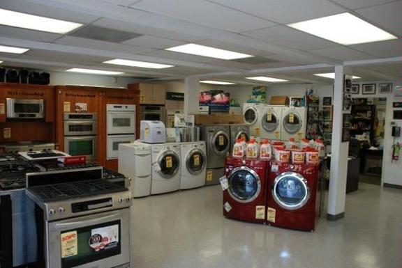 King and Bunnys Appliances image 2