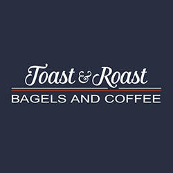 Toast & Roast Bagels and Coffee