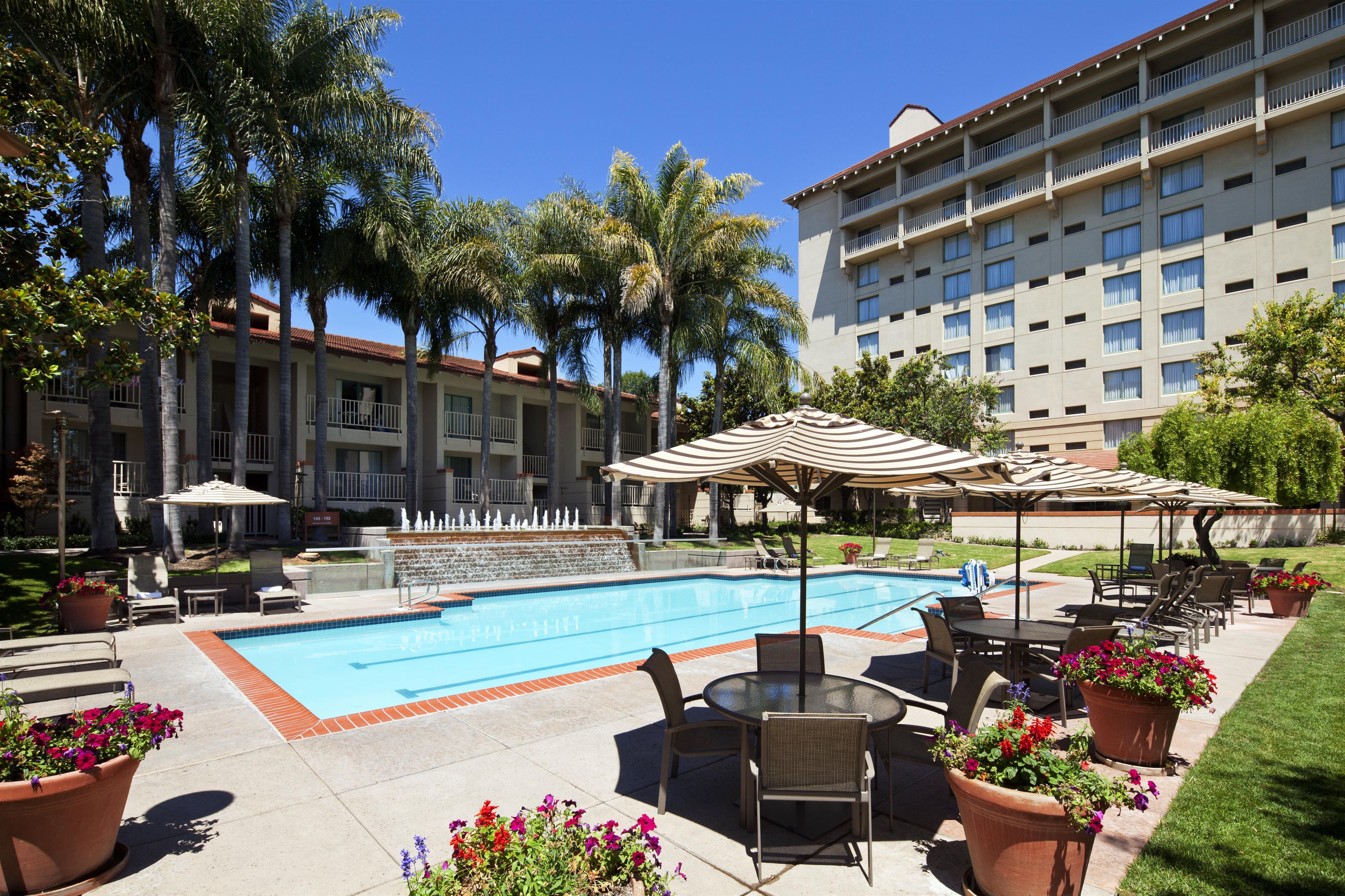 Sheraton San Jose Hotel image 4