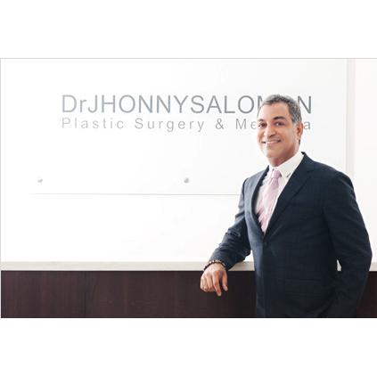 Dr. Jhonny A Salomon Plastic Surgery & Med Spa image 5