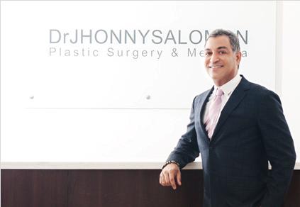 Dr. Jhonny A Salomon Plastic Surgery & Med Spa image 0